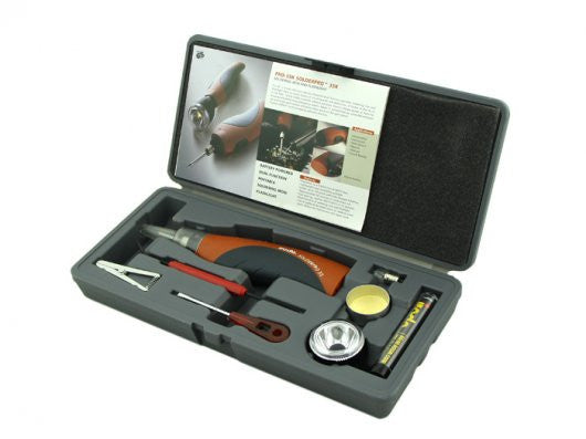 Buy Australia Cordless Battery - Battery powered Soldering Iron Kit , Hand Tools & Soldering - Seeed Studio, Pakronics Melbourne  in Australia - 1