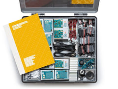 Arduino CTC 101 Program - Self Learning - Buy - Pakronics®- STEM Educational kit supplier Australia- coding - robotics