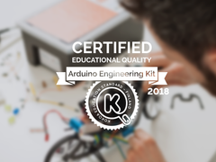 Arduino Engineering Kit - Buy - Pakronics®- STEM Educational kit supplier Australia- coding - robotics
