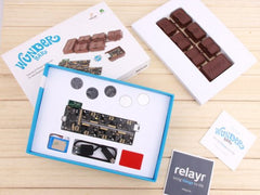 Buy Australia WunderBar - IoT Kit , Awesome Projects - Seeed Studio, Pakronics Melbourne  in Australia - 1