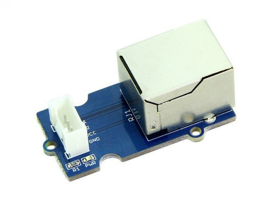 Buy Australia Grove - RJ45 Adapter , Adapter Boards - Seeed Studio, Pakronics Melbourne  in Australia - 1