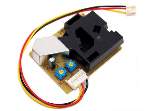 Grove - Dust Sensor - Buy - Pakronics®- STEM Educational kit supplier Australia- coding - robotics