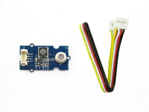 Grove - Alcohol Sensor - Buy - Pakronics®- STEM Educational kit supplier Australia- coding - robotics