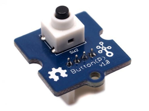 Buy Australia Grove - Button(P) , Buttons & Switches - Seeed Studio, Pakronics Melbourne  in Australia - 1