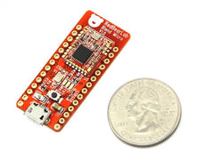 Buy Australia Blend Micro - an Arduino Development Board with BLE , Bluetooth - Seeed Studio, Pakronics Melbourne  in Australia - 5