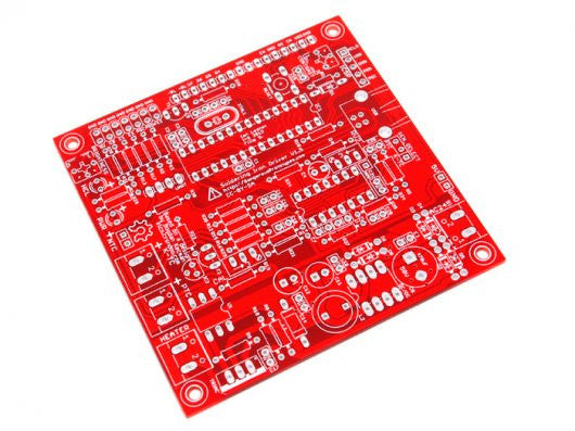 Buy Australia Open Soldering Station PCB , Protoboards - Seeed Studio, Pakronics Melbourne  in Australia - 1