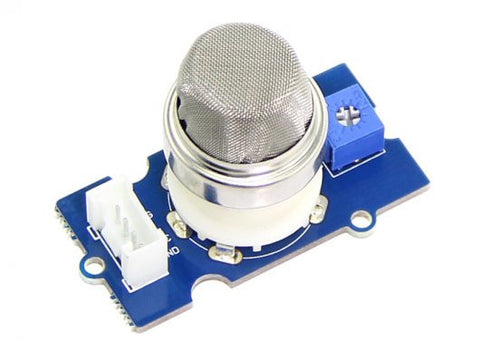Grove - Gas Sensor(MQ2) - Buy - Pakronics®- STEM Educational kit supplier Australia- coding - robotics