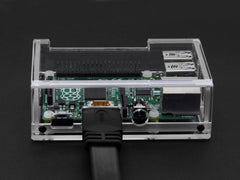 Buy Australia Raspberry Pi Model B+ Case , Enclosure - Seeed Studio, Pakronics Melbourne  in Australia - 4