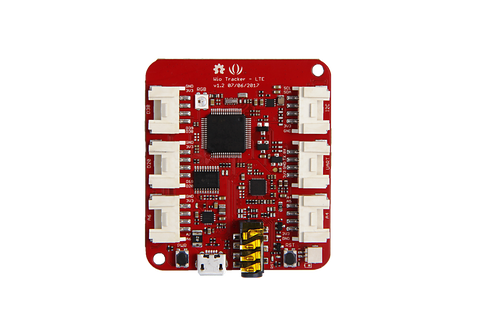 Wio LTE AU Version - 4G, Cat.1, GNSS, Espruino Compatible - Buy - Pakronics- Melbourne Sydney Queensland Perth  Australia - Educational kit - coding - robotics