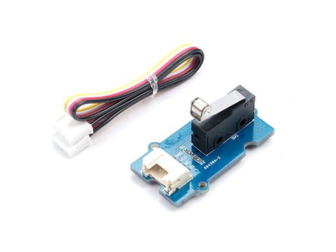 Grove - Micro Switch - Buy - Pakronics®- STEM Educational kit supplier Australia- coding - robotics