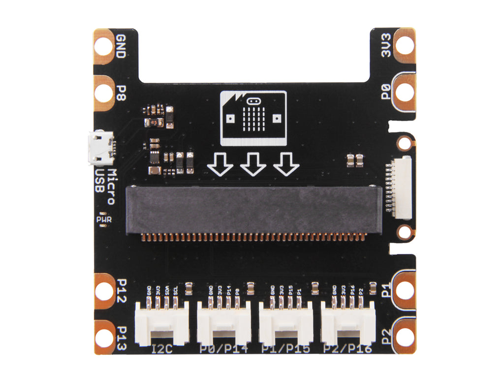 Grove Shield for micro:bit v2.0