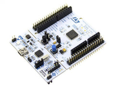 Buy Australia NUCLEO F030R8 - Development Board for STM32 , mbed - Seeed Studio, Pakronics Melbourne  in Australia - 1