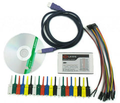 Buy Australia LA1016 Logic Analyzer , Oscilloscopes - Seeed Studio, Pakronics Melbourne  in Australia - 2