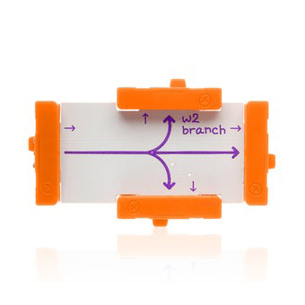 LittleBits Wire Bits - Branch