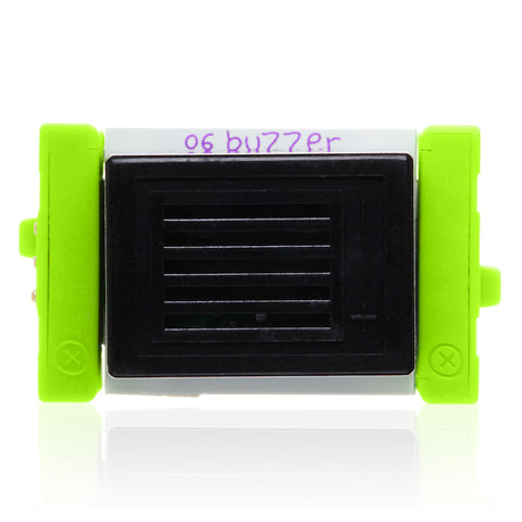 LittleBits Output Bits - Buzzer