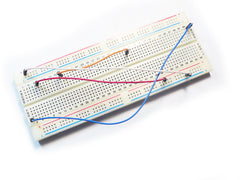 Buy Australia Breadboard Jumper Wire Pack(70PCs) , Expansion - Seeed Studio, Pakronics Melbourne  in Australia - 4