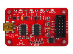 Buy Australia Bus Pirate v3.6 universal serial interface , Others - Seeed Studio, Pakronics Melbourne  in Australia - 2
