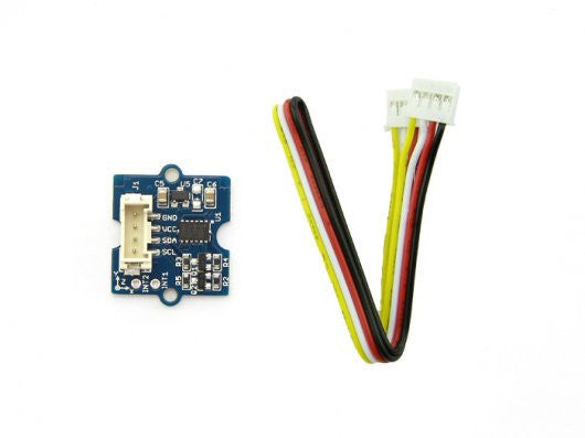 Grove - 3-Axis Digital Accelerometer(±16g) - Buy - Pakronics®- STEM Educational kit supplier Australia- coding - robotics