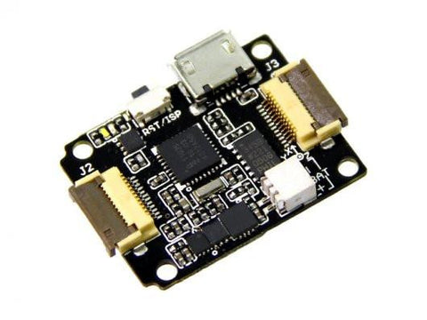Buy Australia Xadow - M0 mbed enabled ARM Cortex-M0 board for Rapid Prototyping , Xadow - Seeed Studio, Pakronics Melbourne  in Australia - 1