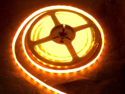 Buy Australia Flexible Waterproof LED Strip - Yellow , LED Strip - Seeed Studio, Pakronics Melbourne  in Australia - 1
