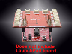 Buy Australia Grove Starter Kit for LaunchPad , TI Launchpad - Seeed Studio, Pakronics Melbourne  in Australia - 6