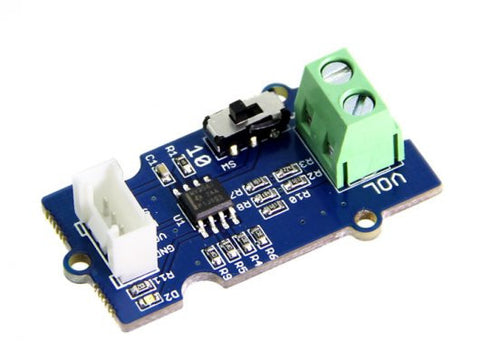 Grove - Voltage Divider - Buy - Pakronics®- STEM Educational kit supplier Australia- coding - robotics