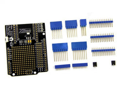 Buy Australia XBee Shield V2.0 , Adapter Boards - Seeed Studio, Pakronics Melbourne  in Australia - 2