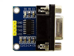 Buy Australia RS232 to TTL Converter Module , Programmers - Seeed Studio, Pakronics Melbourne  in Australia - 3