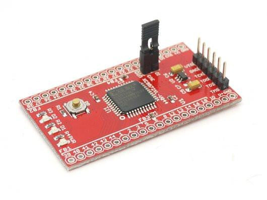 Buy Australia XC9572XL CPLD development board v1b , FPGA/CPLD - Seeed Studio, Pakronics Melbourne  in Australia - 1