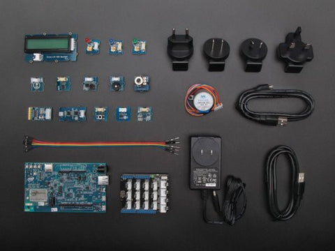 Buy Australia Grove IoT Developer Kit - Microsoft Azure Edition , Development Kits - Seeed Studio, Pakronics Melbourne  in Australia - 1