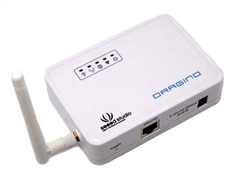 Buy Australia Dragrove - Generic gateway for internet of things , Cellular & WiFi - Seeed Studio, Pakronics Melbourne  in Australia - 1