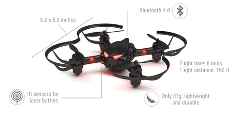 CoDrone Pro - Buy - Pakronics- Melbourne Sydney Queensland Perth  Australia - Educational kit - coding - robotics