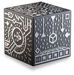 Merge Holographic Cube - 24pk - Buy - Pakronics®- STEM Educational kit supplier Australia- coding - robotics
