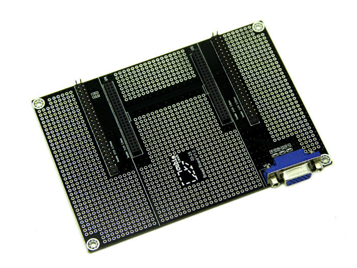 Buy Australia Prototyping Board for Cubieboard A20 , Cubieboard - Seeed Studio, Pakronics Melbourne  in Australia