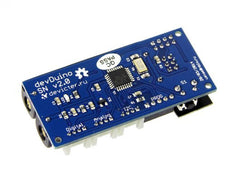 DevDuino Sensor Node V2 (ATmega 328) - AAA battery holder - Buy - Pakronics®- STEM Educational kit supplier Australia- coding - robotics