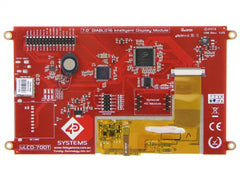 Buy Australia 7.0'' Intelligent Display Module - Touchscreen , LCD & OLED - Seeed Studio, Pakronics Melbourne  in Australia - 5