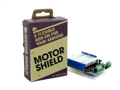 Buy Australia Motor Shield V2.0 , Motor Drivers - Seeed Studio, Pakronics Melbourne  in Australia - 5