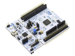 Buy Australia NUCLEO L152RE - Development Board for STM32 , mbed - Seeed Studio, Pakronics Melbourne  in Australia - 1