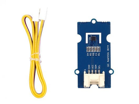 Grove - Temperature&Humidity Sensor (SHT31) - Buy - Pakronics®- STEM Educational kit supplier Australia- coding - robotics