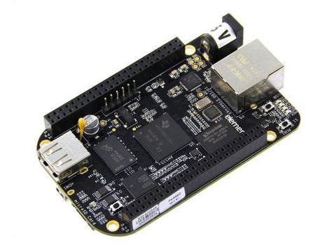 Buy Australia Embest BeagleBone Black Rev.C - Single-board Computer , BeagleBone - Seeed Studio, Pakronics Melbourne  in Australia - 1