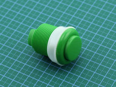 Buy Australia 33mm Arcade Game Push Button - Green , Buttons & Switches - Seeed Studio, Pakronics Melbourne  in Australia - 4