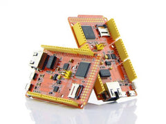 Buy Australia Arch Max - Cortex-M4 based Mbed enable development board , mbed - Seeed Studio, Pakronics Melbourne  in Australia - 2