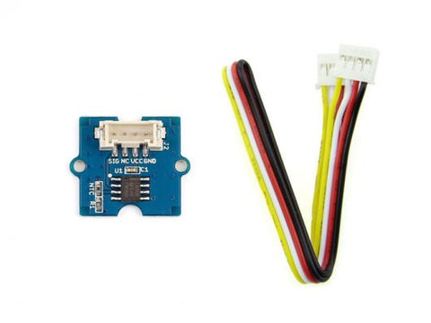 Grove - Temperature Sensor - Buy - Pakronics®- STEM Educational kit supplier Australia- coding - robotics
