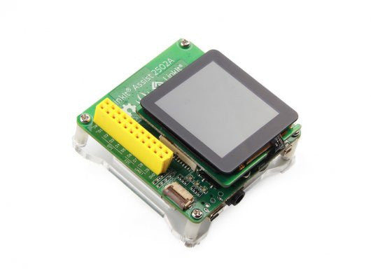 Buy Australia LinkIt Assist 2502 , LinkIt ONE - Seeed Studio, Pakronics Melbourne  in Australia - 1