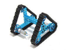 Buy Australia Ultimate Robot Kit-Blue(No Electronics) , MB_Robot Kits - MakeBlock, Pakronics Melbourne  in Australia - 9