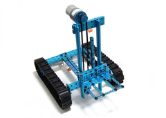 Buy Australia Ultimate Robot Kit-Blue(No Electronics) , MB_Robot Kits - MakeBlock, Pakronics Melbourne  in Australia - 3