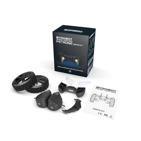 Drive Kit for CoDrone - Buy - Pakronics- Melbourne Sydney Queensland Perth  Australia - Educational kit - coding - robotics