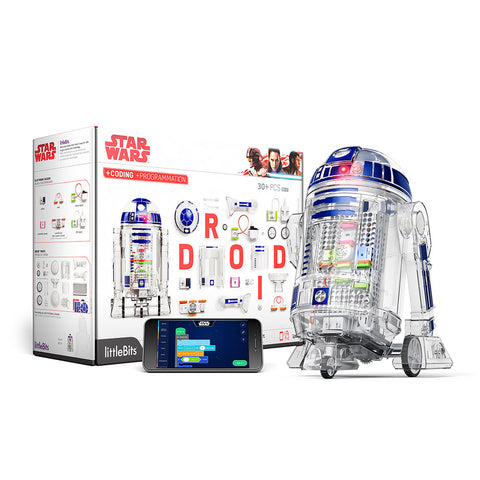 Droid Inventor Kit - Star Wars - littleBits