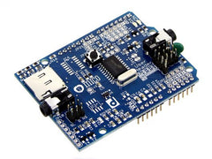 Buy Australia MICO Shield for Arduino , Arduino Compatible - Seeed Studio, Pakronics Melbourne  in Australia - 1