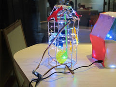 Buy Australia Fun Light , Awesome Projects - Seeed Studio, Pakronics Melbourne  in Australia - 2